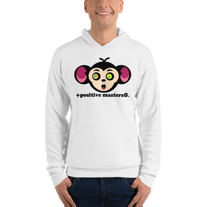 Monkey Mind Logo Unisex Hoodies