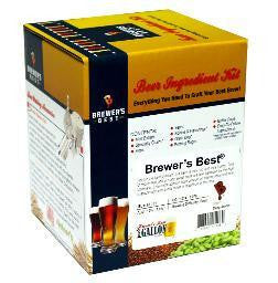 Brewers Best American Brown Ale Kit - 1 Gallon