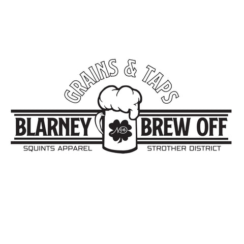 2019 Blarney Brew Off Admission
