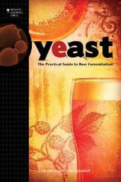 Yeast by Chris White and Jamil Zainasheff
