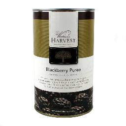 Vintners Harvest Blackberry Puree 49 oz