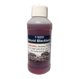 Blackberry Flavoring Extract