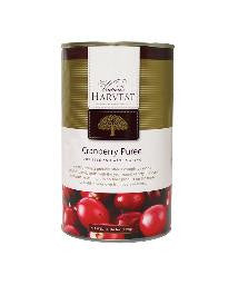 Vintner's Harvest Cranberry Puree 49 oz.