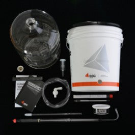 K8 Fine Wine Equipment Kit
