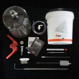 K6 Beer Equipment Kit