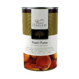 Vintners Harvest Peach Puree 49 oz