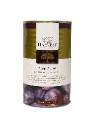 Vintner's Harvest Plum Puree 49 oz.
