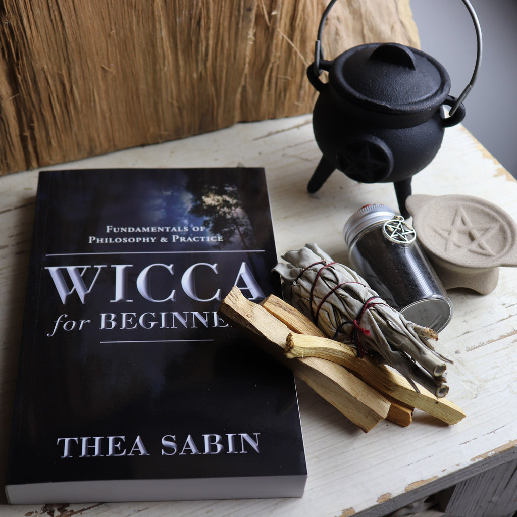 Wicca Beginner Kit