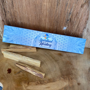 Sacred Elements Spiritual Healing Incense