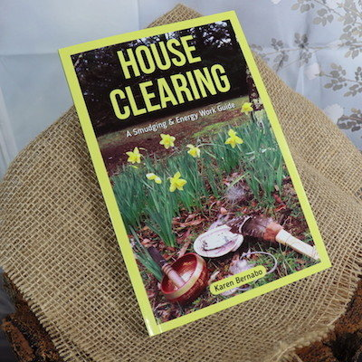 House Cleaning Smudging and Energy Work Guide