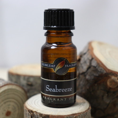 Buckley and Phillip Gumleaf fragrance oil Seabreeze
