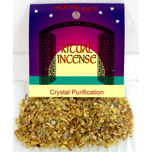 Ritual Incense Mix CRYSTAL PURIFICATION 20g