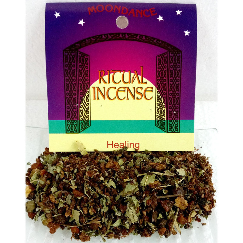 Ritual Incense Mix HEALING 20g