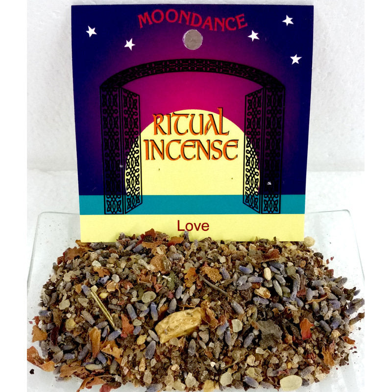 Ritual Incense Mix LOVE 20g