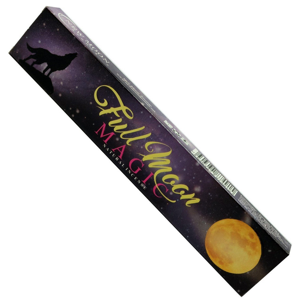 Full Moon Incense 15gms