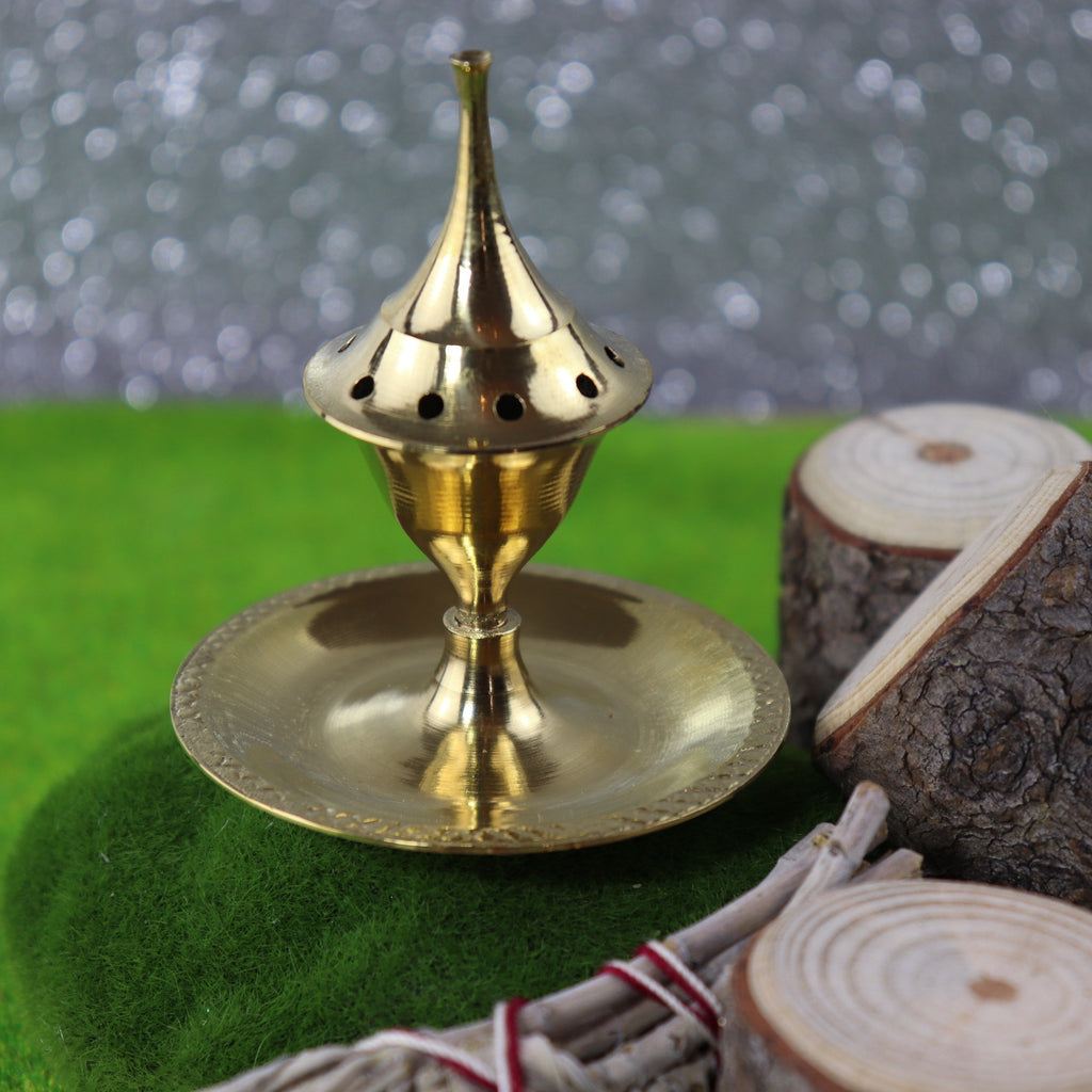 Brass Incense sticks Burner