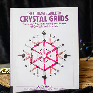 The Ultimate Crystal Grids