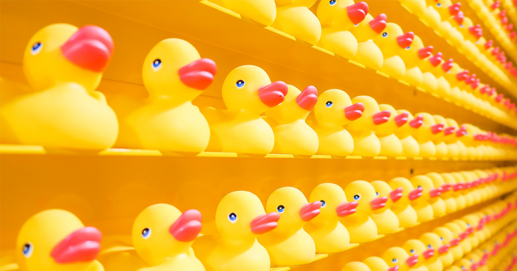 Get Your Ducks In A Row: A Digital Strategy Checklist You've Been Looking For