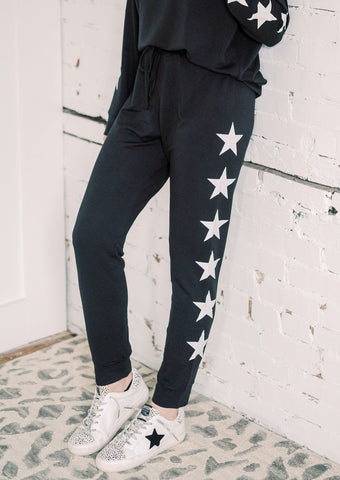 MADE TO SHINE STAR JOGGERS