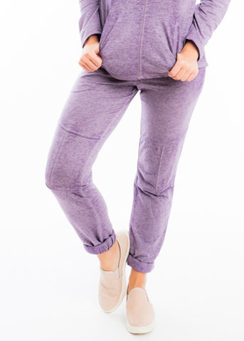 LAYING LOUNGE JOGGER PANT