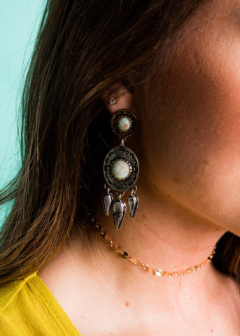 INTO THE DAY EARRINGS