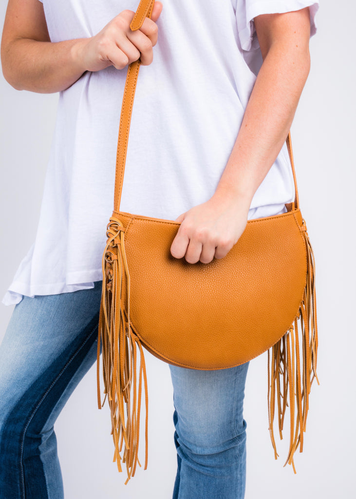 DOWNTOWN BABE CROSSBODY