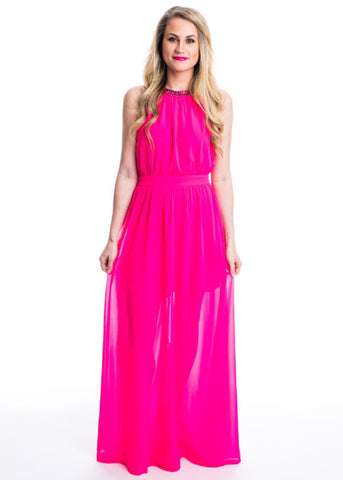 BRIGHT MOVES DRESS