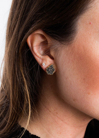 TESSA DRUZY EARRINGS BY KENDRA SCOTT