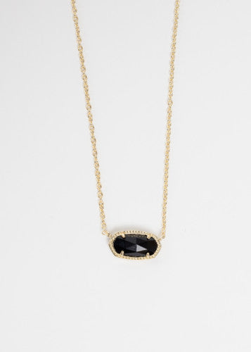 ELISA PENDANT NECKLACE BY KENDRA SCOTT