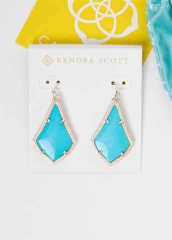 ALEX EARRINGS BY KENDRA SCOTT