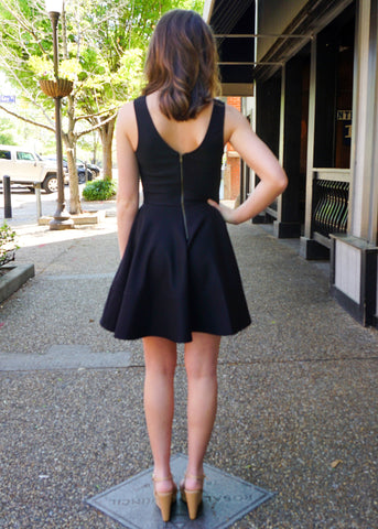PARTY PERFECT DRESS
