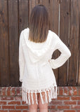 BEACHY BOHO TOP