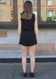 DAY & NIGHT ROMPER