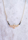 SOARING HIGH NECKLACE