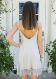 SUMMERTIME SWEETNESS SLIP DRESS
