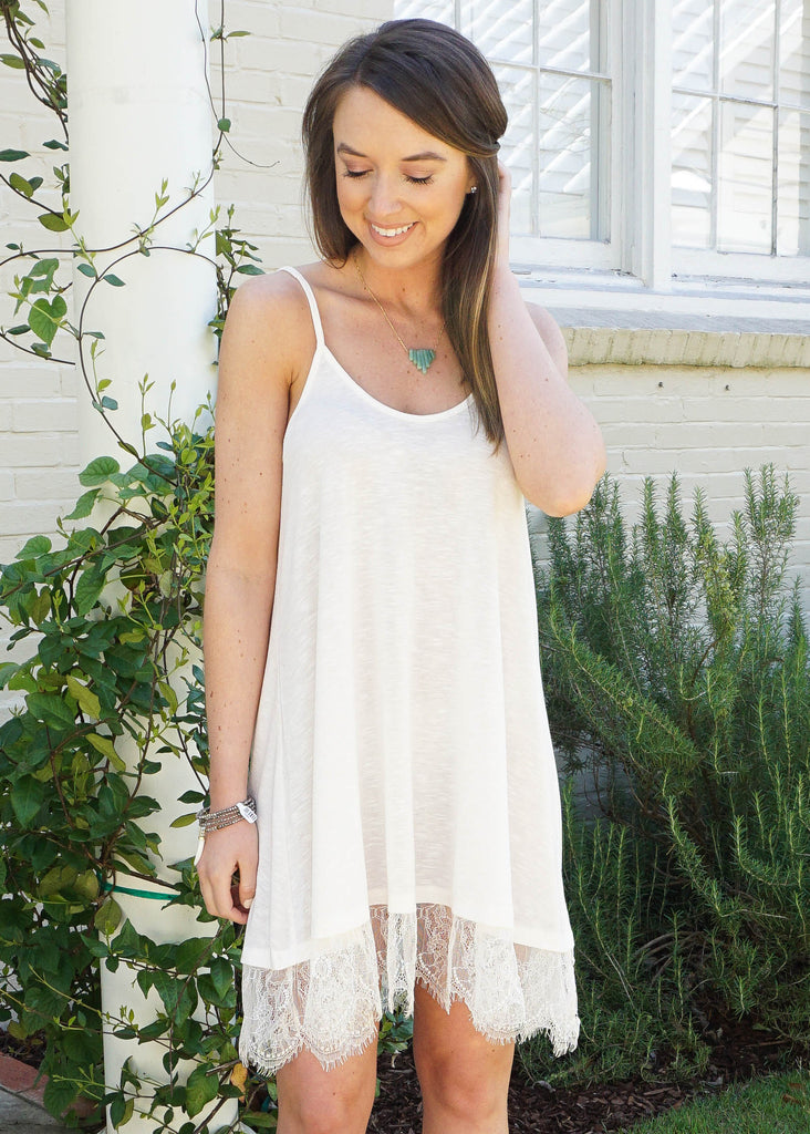 SUMMERTIME SWEETNESS DRESS