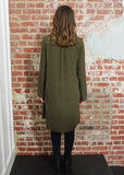 OPEN LENGTHS CARDIGAN