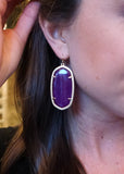 DANIELLE EARRINGS BY KENDRA SCOTT