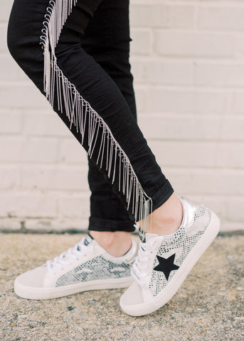 KATE LOW TOP SNEAKERS BY VINTAGE HAVANA