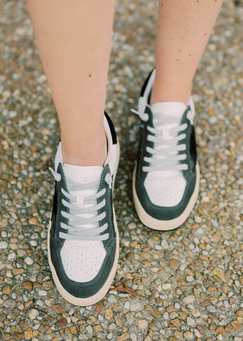MONA LOW TOP SNEAKERS BY VINTAGE HAVANA