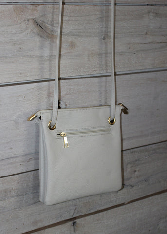 TOTAL KNOT CROSSBODY