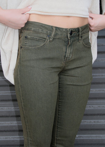OLIVE YOU JEANS BY ARTICLES OF SOCIETY