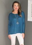 FADE INTO FALL TOP