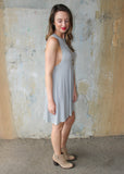 SIMPLE EASE DRESS