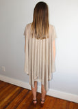 LOOSE LAYERS TUNIC TOP