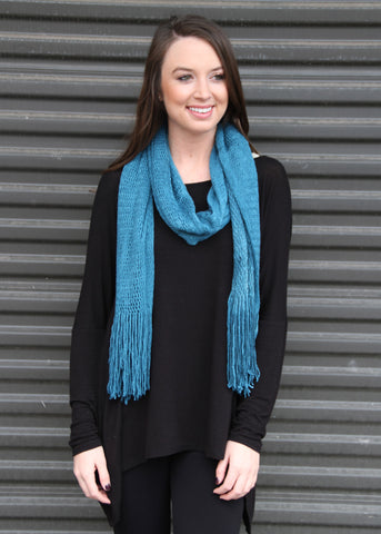 2-Ways to Perfection Scarf