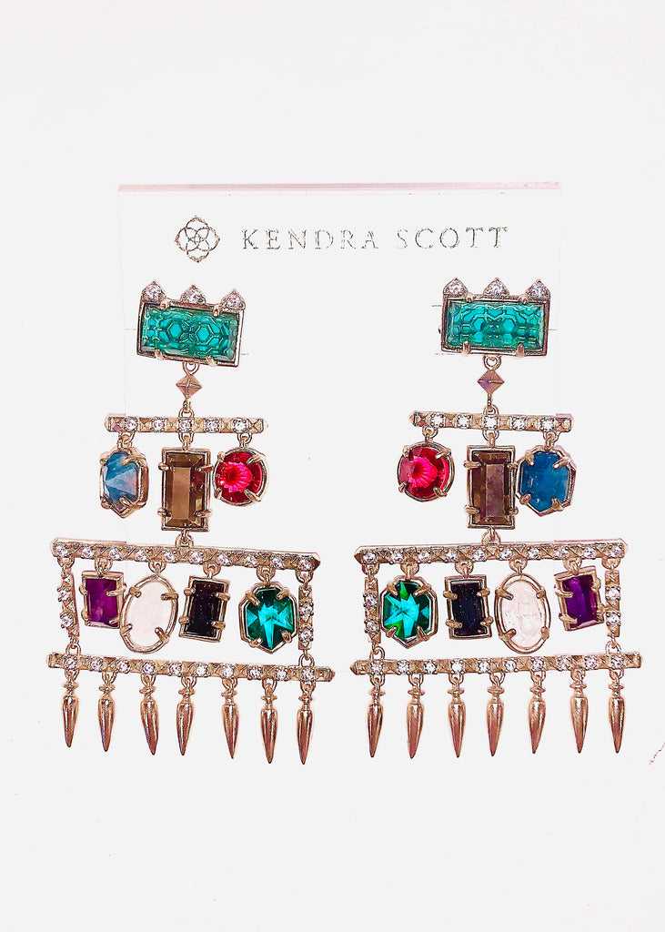 EMMY LOU EARRINGS BY KENDRA SCOTT