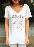 NAMAST'AY AT THE BEACH TOP