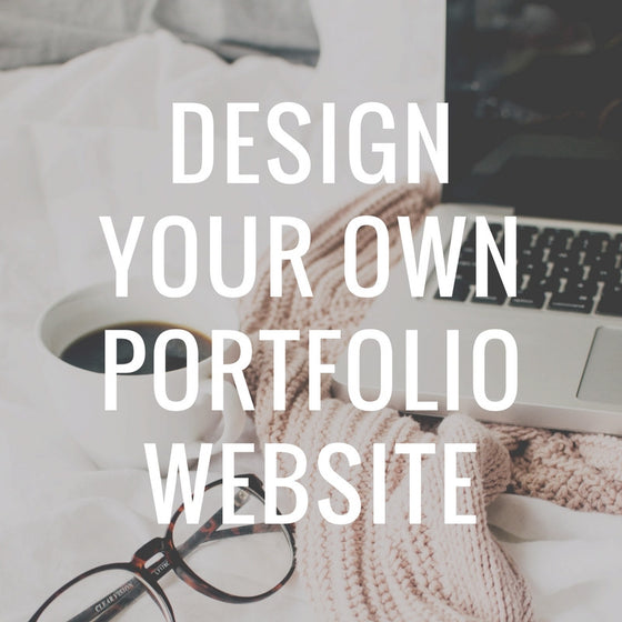 Design Your Own Portfolio Class