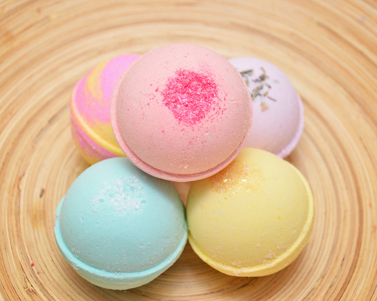 Bath Bombs~Coming soon!